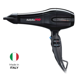 Фен для волос BaByliss PRO Prodigio 2300 Вт BAB6730IRE
